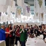 30 éves fennállását ünnepelte az olasz borásznők szövetsége
