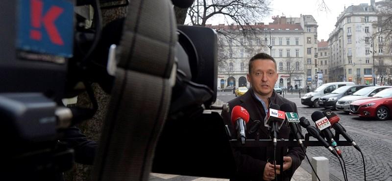 Rogán: Magyarországnak nem szabad bevezetnie az eurót