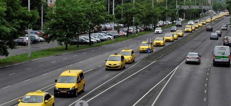 A kormány és a minisztériumok egyszerűen nem állnak szóba az Uberrel