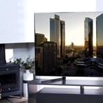 Beköltözött hozzánk a Sony egyik új tévéje, így hát nagyot néztünk