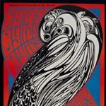 Pszichedelikus plakátkiállítás a Kogartban