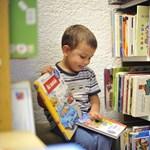 Furcsa módszerrel tanítják olvasni a gyerekeket a finn könyvtárosok
