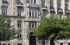 Nem sértik az Alaptörvényt a Moszkvából idetelepült bank kiváltságai