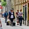 Az Airbnb fogja beszedni a turisztikai adót Pozsonyban – Budapesten is ezt tervezik