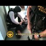 Videó: így fogták el a domonyvölgyi gyilkost