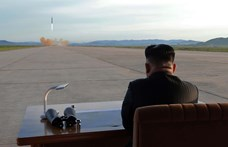 Szállodákat romboltat le Kim Dzsong Un