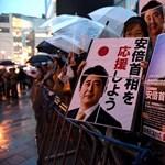 Abe Sindzó újra kormányfő Japánban. Jöhet a pacifista alkotmány reformja