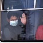 Ha Kínában szabad lenne a sajtó, talán nem alakult volna ki a világjárvány