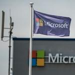 Rászálltak a kínai hatóságok a Microsoftra