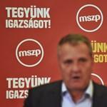 Az MSZP elnöke 60 millióval segíti Fodor Gábor pártját