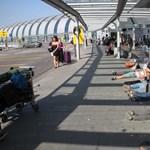Ötödször nyert el egy rangos díjat a budapesti reptér