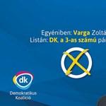 Varga Zoltán veszi át Gréczy Zsolt mandátumát