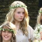 Koszorúslányoknak áll a világ - kiszemelte a divatszakma Kate Moss húgát