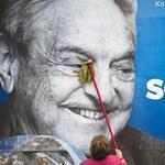 Hospodárské: Orbán az ellenzéket cserélte le Sorosra