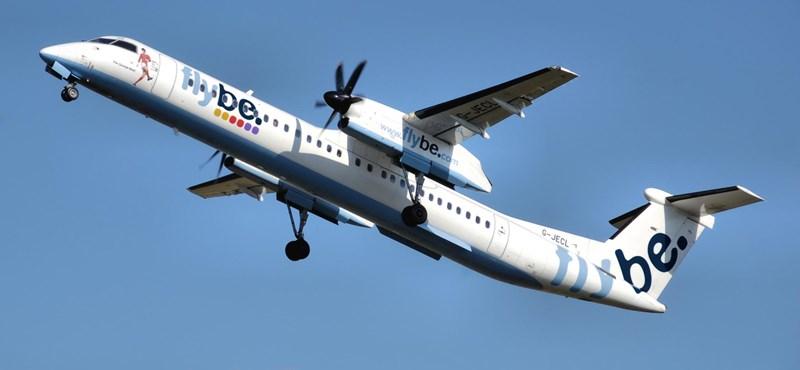 Rosszul állította be a robotpilótát, a frászt hozta az utasokra a pilóta