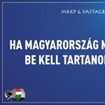 Szerdán indul a Kétfarkú Kutya plakátkampánya