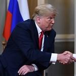 Trump az orosz-ukrán konfliktus miatt lemondja találkozóját Putyinnal