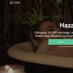 Indult egy új magyar lakáskereső oldal, és elég jó dolgokat tud