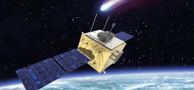 Magyar hardverrel és szoftverrel készíti majd a fotókat az üstökösvadász űrszonda