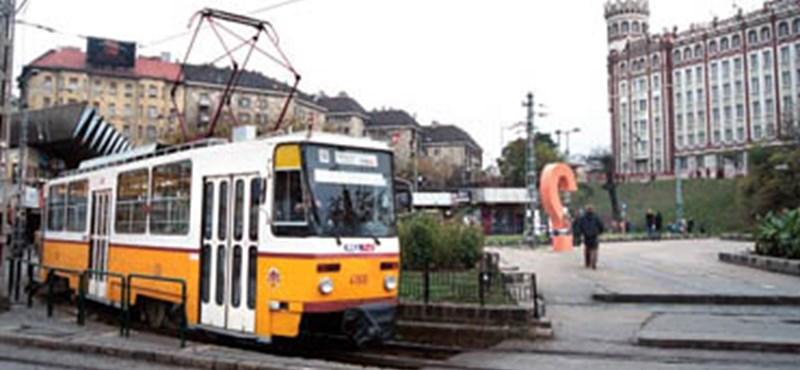 Budapest 30 legfontosabb köztere