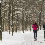 Mozduljon ki a hidegben is! – 10 egészségtipp téli, szabadtéri mozgáshoz