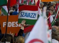 Felmérés: teljes összefogással verhető a Fidesz az EP-választáson