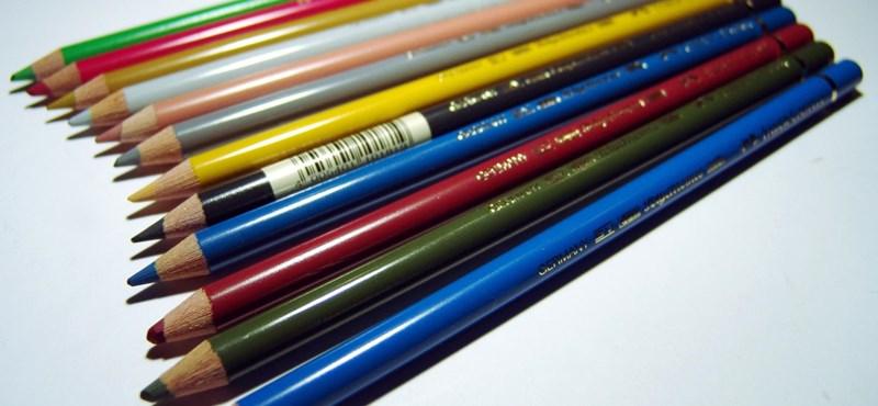 Veszélyes anyagokat találtak a tolltartókban