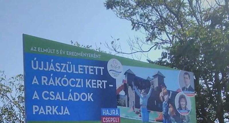 Kampányolás a zavarosban: Budapesten bármit lehet?