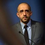 Kovács Zoltán: Juncker összekeveri az álhírt a véleménnyel