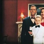 Így lesz 10 ezer forintból 60 millió: árverezik a Stuart Little-es Berény-képet