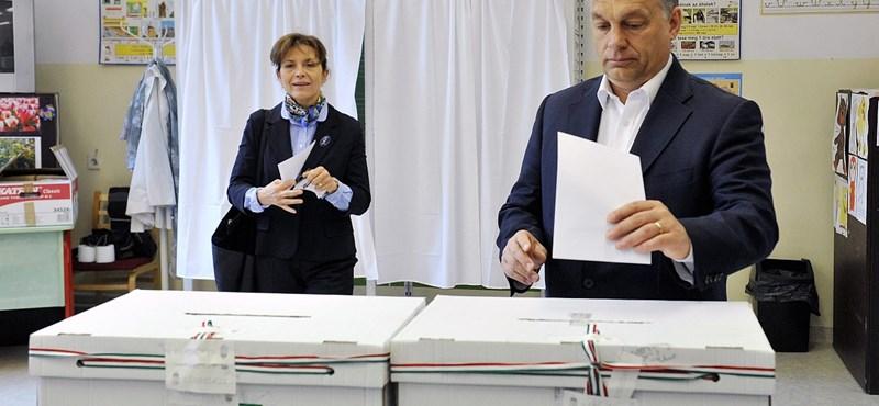Zöld jelzést kapott a Kúriától Orbán népszavazása