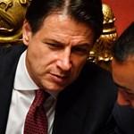 Felállhat az új olasz kormány, rábólintott az Öt Csillag Mozgalom tagsága