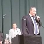 Roma politikus: Ha nem akarod, hogy megerőszakolják a gyereked, szavazz a Fideszre