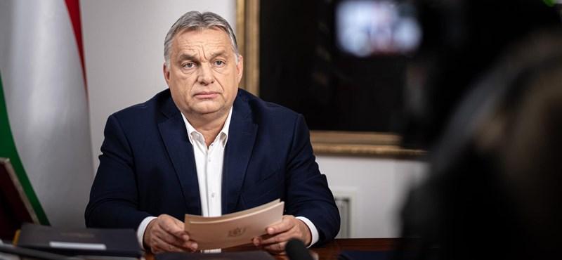 Orbán: A kijárási tilalom január 11-ig tart, a szentestéről később döntenek, szilveszterre nem lesz kivétel