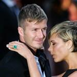 David és Victoria Beckham: 17 év képekben