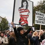 Mégsem lesz teljes abortusztilalom Lengyelországban