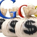 Nagy pénzt fizet a hibákért a Google