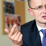 Szijjártó válaszlépéssel fenyegeti Ukrajnát, ha kiutasítják a beregszászi konzult