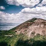GoVolcanic - Európa első vulkanikus csúcstalálkozója