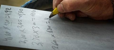 Kétperces matematikai kvíz: ötös lenne az érettségi, ha ma írnátok?