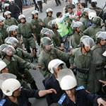 Tüntetések kezdődtek Marokkóban