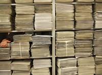 Rohanjon, ha még nem kapta meg a munkahelyétől az igazolásokat az adóbevalláshoz
