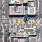 A Google térképére és a Street View-ra is felkerült a Black Lives Matter Plaza