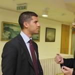 VS: Nem Simicska lesz a veszprémi induló, Orbán biztos ebben