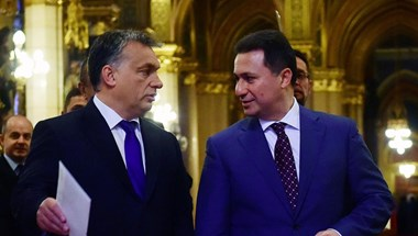 Helsinki: Szokatlanul gyorsan döntöttek Gruevszkiről