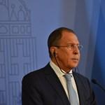 Lavrov brit diplomaták kiutasítását jelentette be