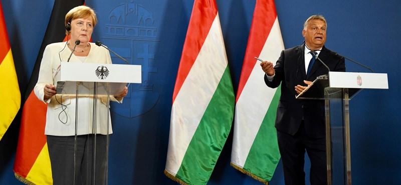 Orbán azt akarja megtudni, hogy maradhatna a Fidesz a Néppártban