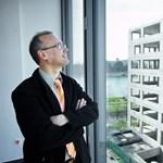 Kórház lesz jövő év végére a Duna-parti betonvázból