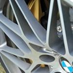Lebukott a BMW i5? Így nézhet ki a bajorok elektromos családi autója