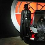 A csillagromboló kapitányi hídján is körülnézhetünk – Star Wars-kiállítás nyílik